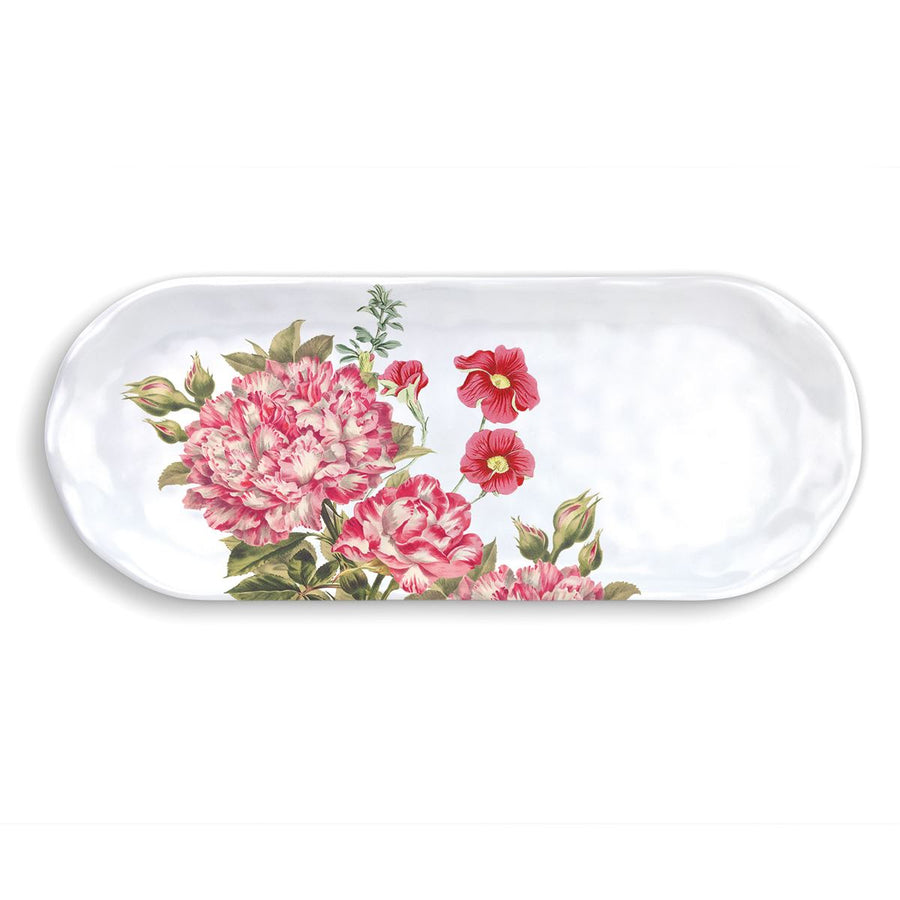 Michel Design Works Garden Melody Accent Tray