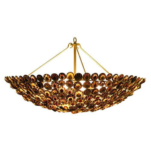 Oly Syrenka Bowl Pendant-Ceiling Fixture-OS-Oly Studio-Putti Fine Furnishings