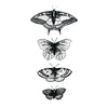 Tattly Temporary Tattoos - Butterflies, TTT- Tattly Temporary Tattoos, Putti Fine Furnishings