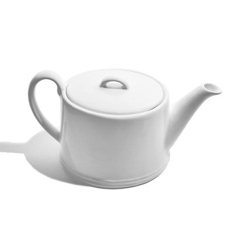 Clos Du Manoir Teapot -  Tableware - Clos Du Manoir - Putti Fine Furnishings Toronto Canada - 2