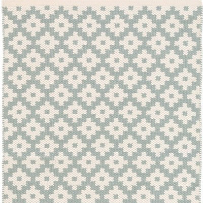 Samode Indoor Outdoor Rug - Light Blue