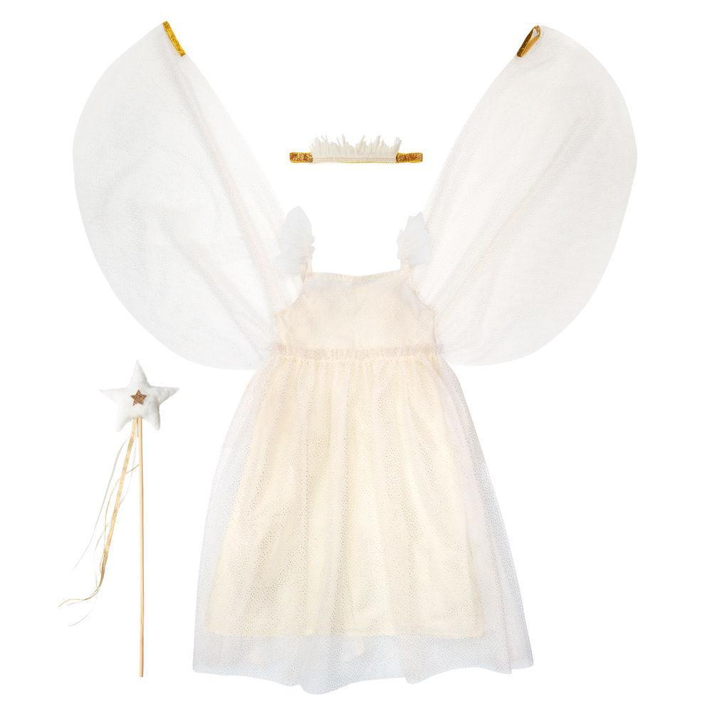 Meri Meri Christmas Fairy Dress Up Size 3-4 Years