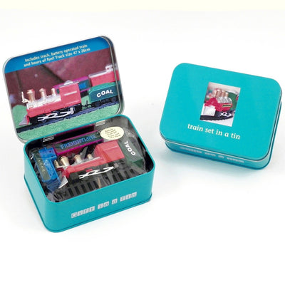 Gifts in a Tin - Train Set, EG-Estelle Gifts, Putti Fine Furnishings