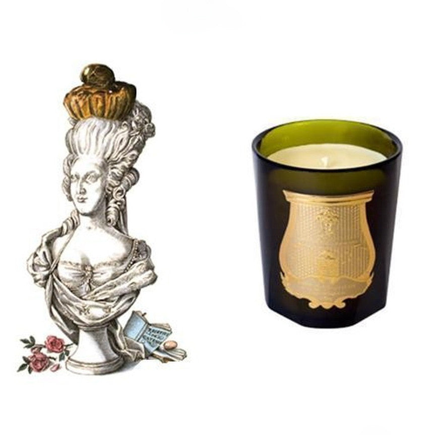 Cire Trudon Candle -Trianon -  Candles - Cire Trudon - Putti Fine Furnishings Toronto Canada - 1