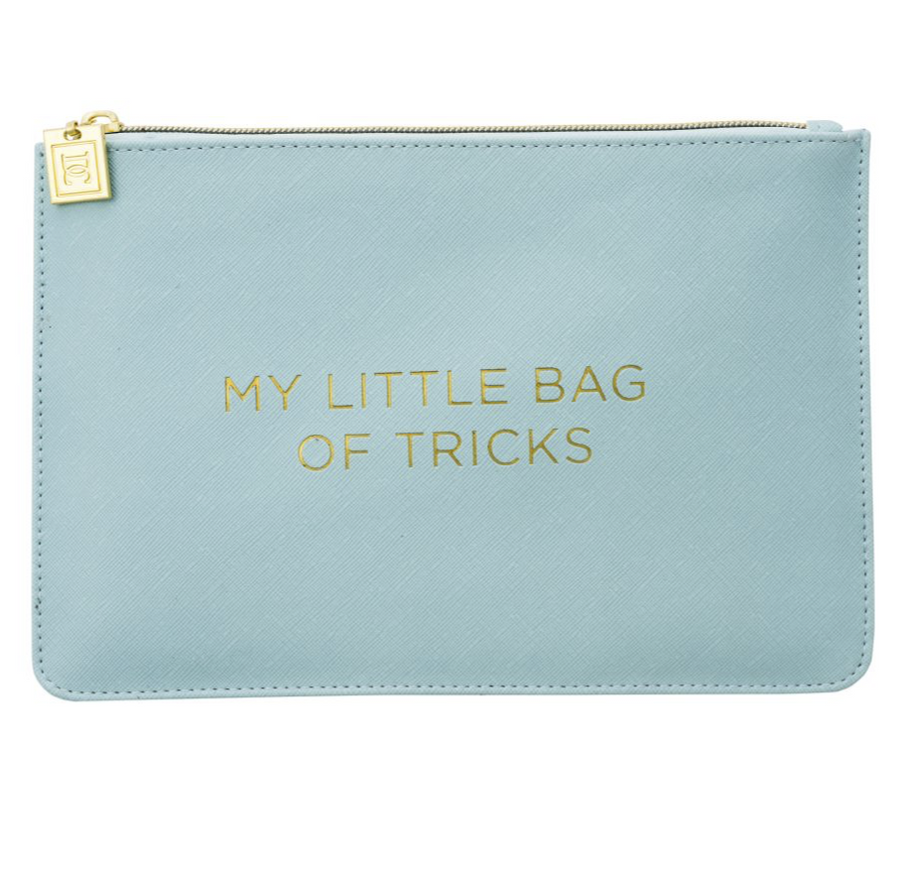 "Danielle - ""My Little Bag of Tricks"" Pouch"