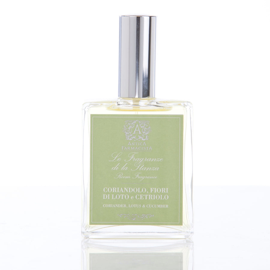 Antica Farmacista Room Spray - Cucumber & Lotus Flower, AF-Antica Farmacista, Putti Fine Furnishings