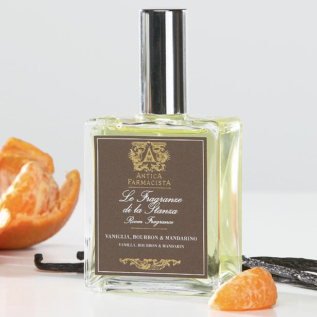 Antica Farmacista Room Spray - Vanilla, Bourbon, & Mandarin, AF-Antica Farmacista, Putti Fine Furnishings