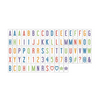 Vibrant Extra Letter & Symbol Pack - Original, A&C-Amped & Co., Putti Fine Furnishings