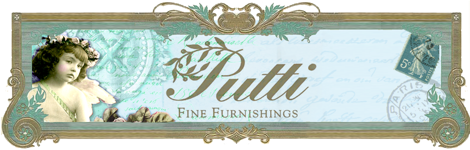 Putti Fine Furnishings