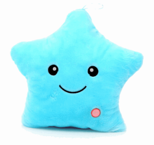 35cm-smiling-star-blue