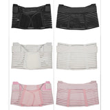 Newbabychic Breathable Cotton Maternity Belt Pregnancy Belly Band S-XL
