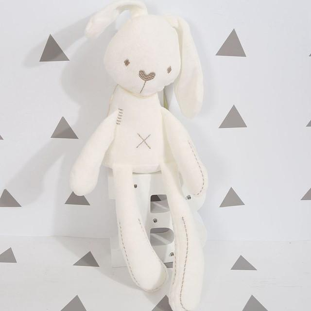 Hot Sale 50cm Baby Plush Toys Rabbit Sleeping Comfort Doll Boys