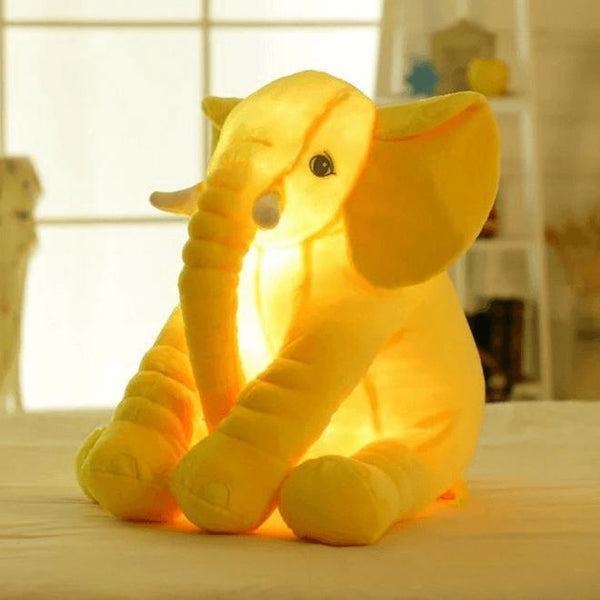 50cm-yellow-elephant