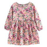 Floral Dresses For Girls Dresses Kids Now Apparel