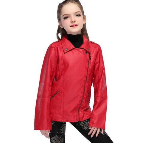 Leather Jackets For Kids Kids Now Apparel