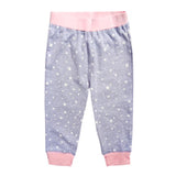 New Arrival Baby Girls Pajamas Sets,Autumn Long Sleeve Sleepwear Cotton Kids Pajamas Sets Fall Children Clothes Sets 1-6 yrs