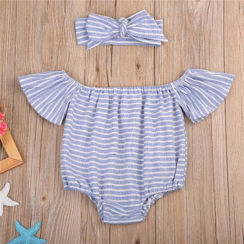 Spring Baby Rompers Baby Girl Rompers Jumpsuit Overalls Infant Clothing