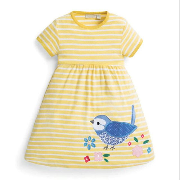 t0436-yellow-bird