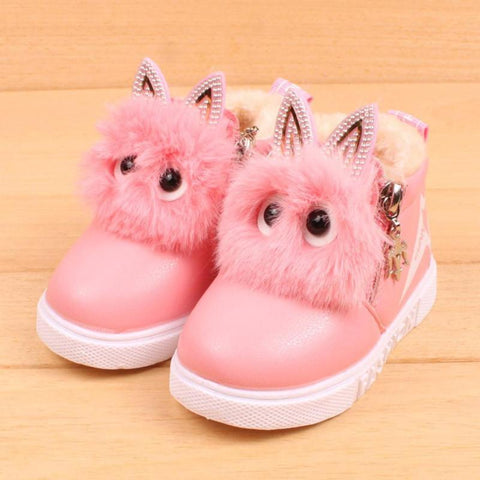 Snow Boots For Toddler Girl Kids Now Apparel