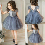 Tulle Kids Dresses Dresses Kids Now Apparel