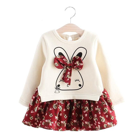 Winter Dress For Toddler Kids Now Apparel