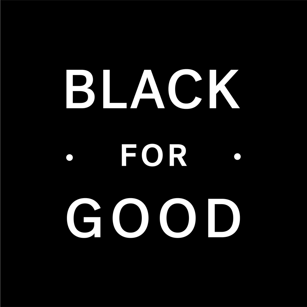 Text - From Black Friday to #Blackforgood