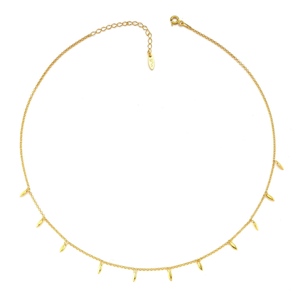 Maisonirem Arpa Necklace Necklaces