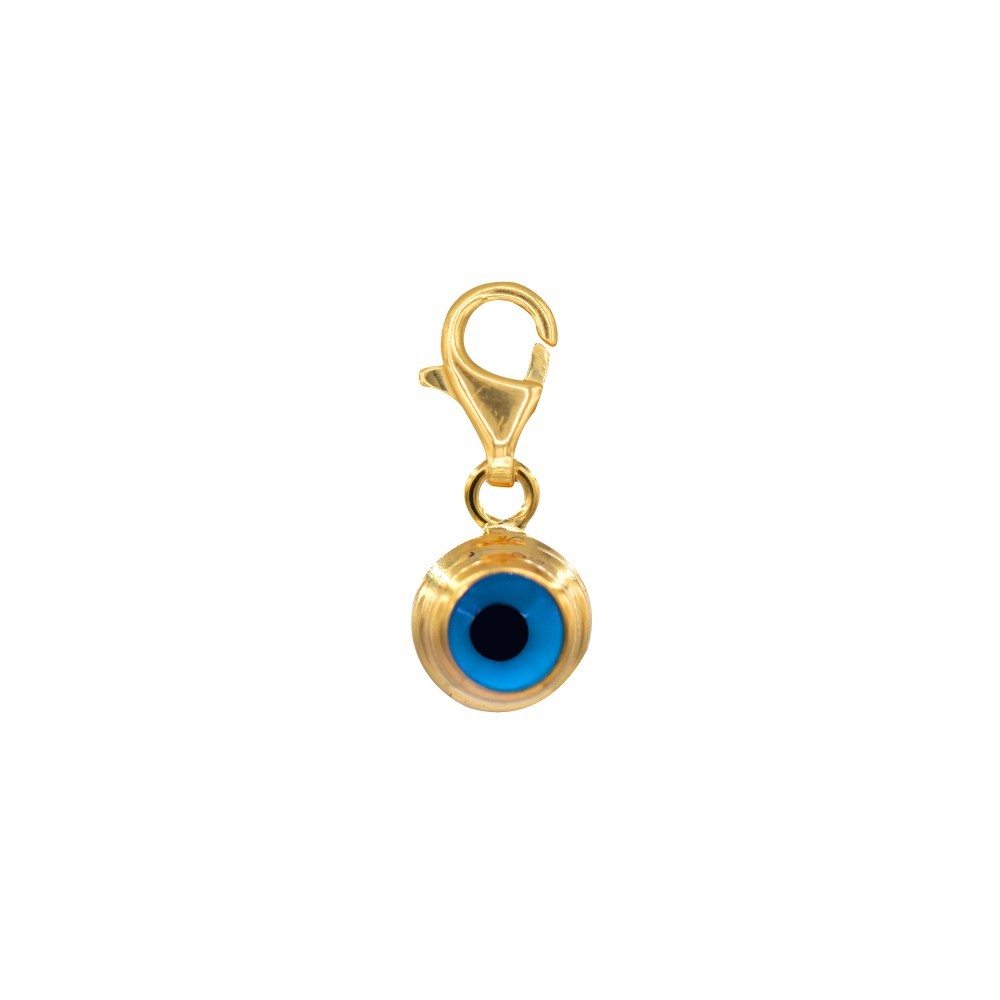Maisonirem Charm  Evil eye Pendants