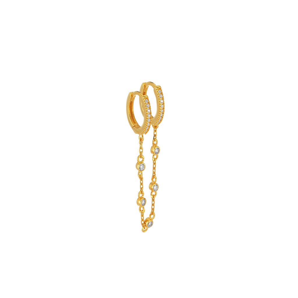 Maisonirem Earring Demi Earrings