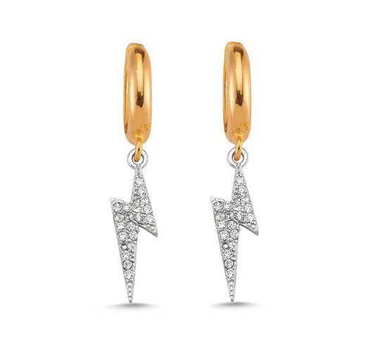Maisonirem Earring Bowie Earrings