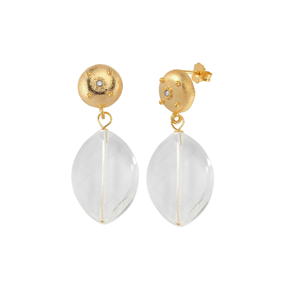 Maisonirem Earrings Sibel Earrings