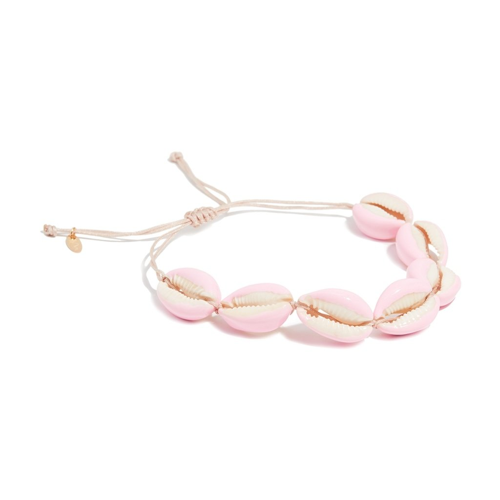 Maisonirem Fulled Colored Pino Bracelet Bracelets