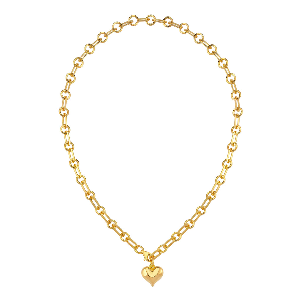 Maisonirem Necklace Hanah Necklaces Gold