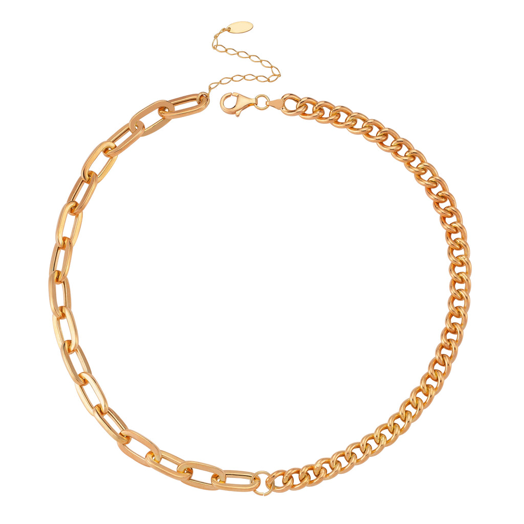 Maisonirem Necklace Nevermind Necklaces Gold