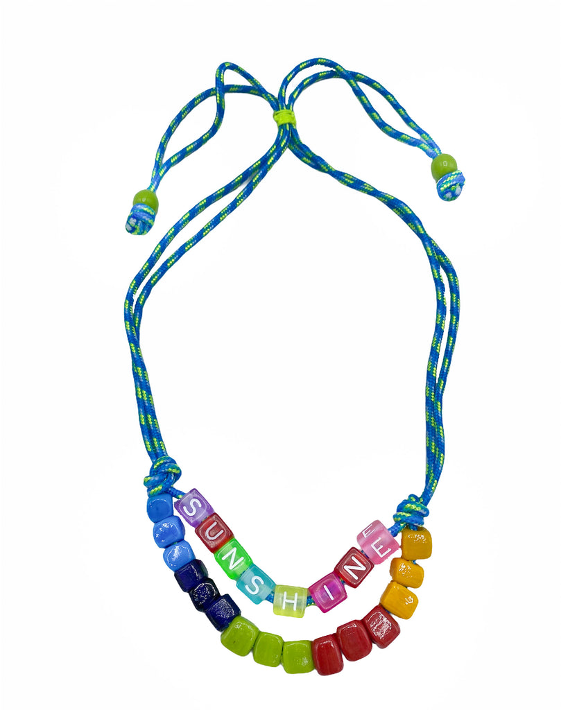 Maisonirem Necklace Sunshine Necklaces