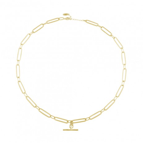 Maisonirem Necklace Albert chain Necklaces
