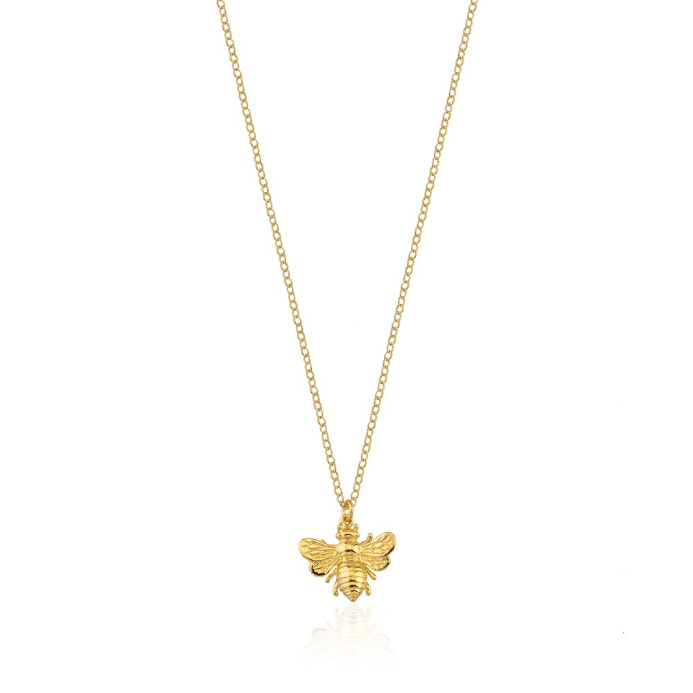 Maisonirem Necklace Bumble Bee Necklaces