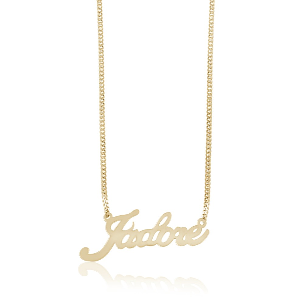 Maisonirem Necklace J'adore Necklaces
