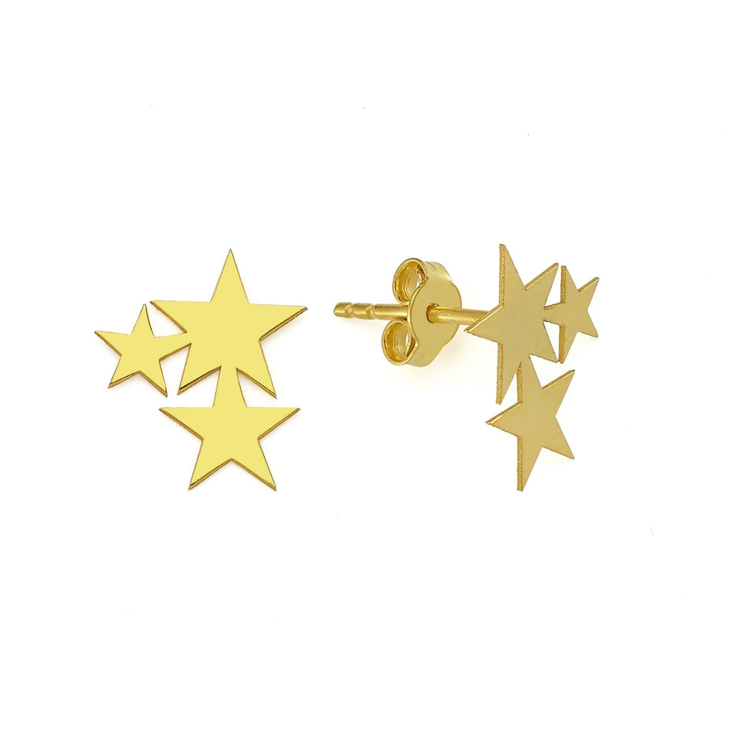 Maisonirem Stars Stars Earring Earrings