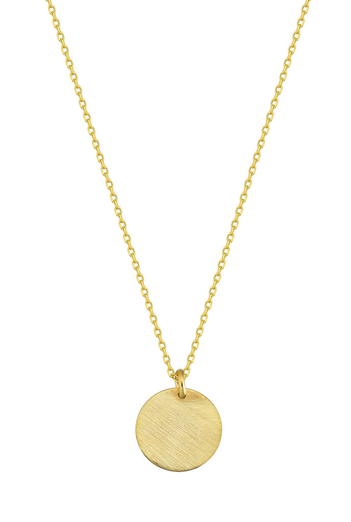Maisonirem Umay Coin Necklace Necklaces
