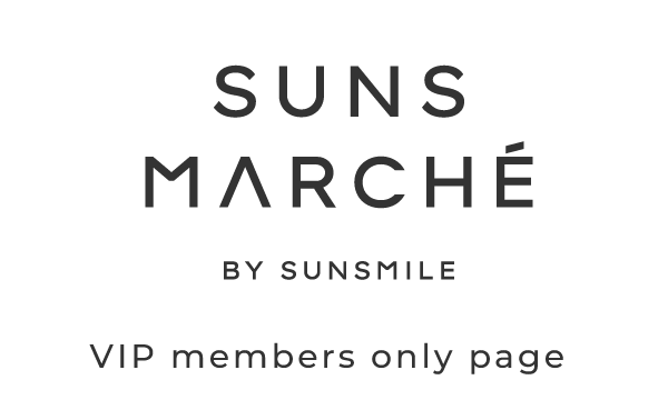 SUNSMARCHĒ BY SUNSMILE VIP member only page