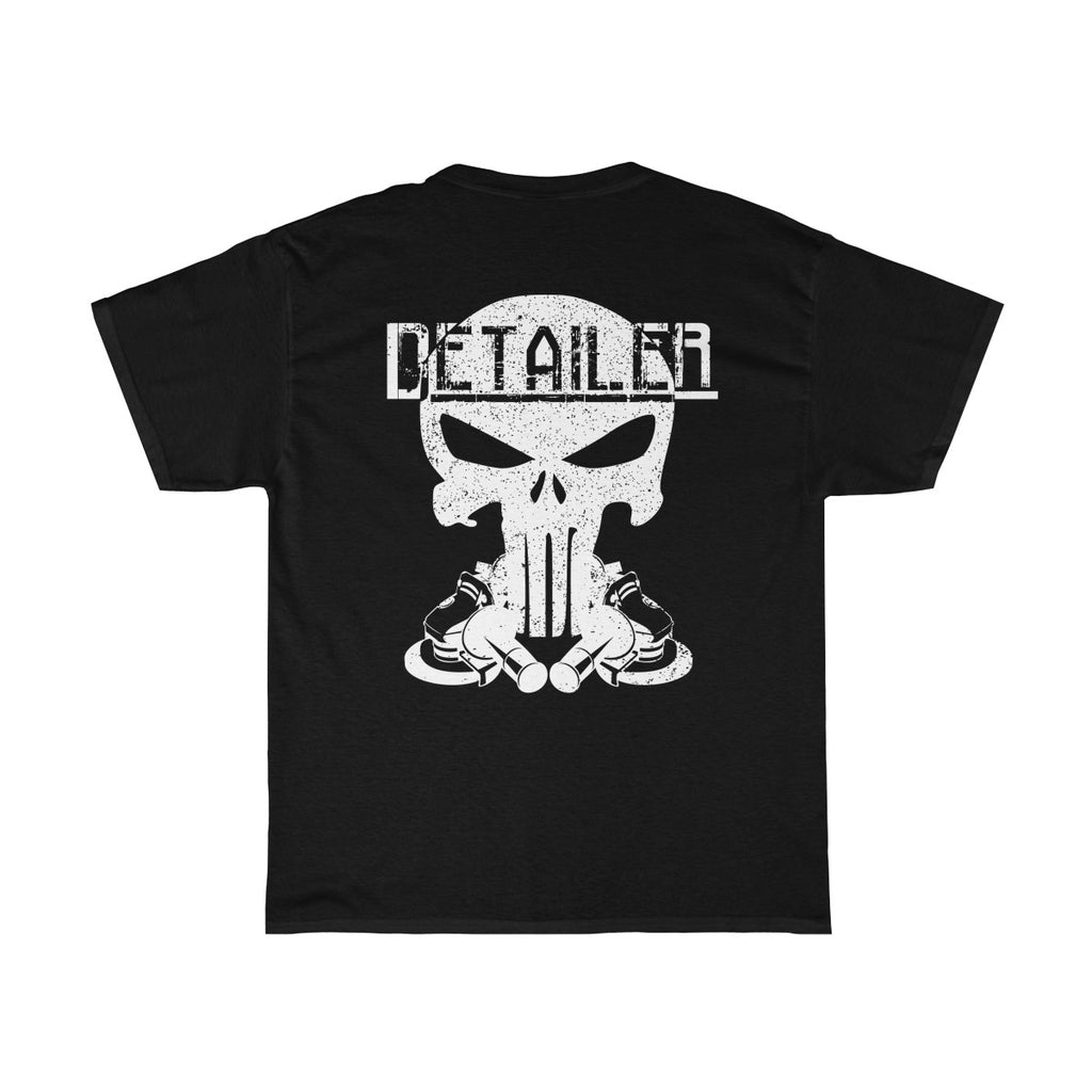 Punisher Detail Tee