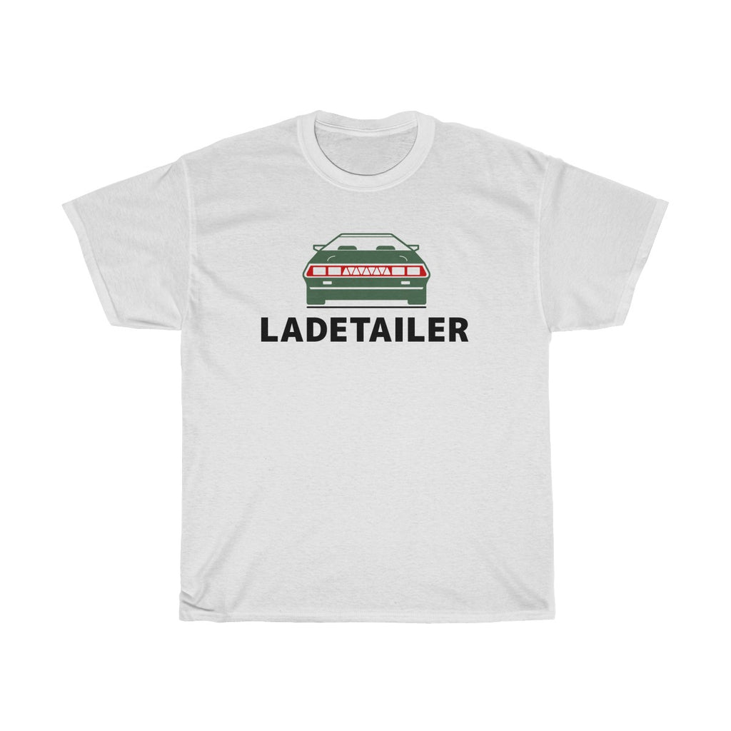 LaDetailer Heavy Cotton Tee