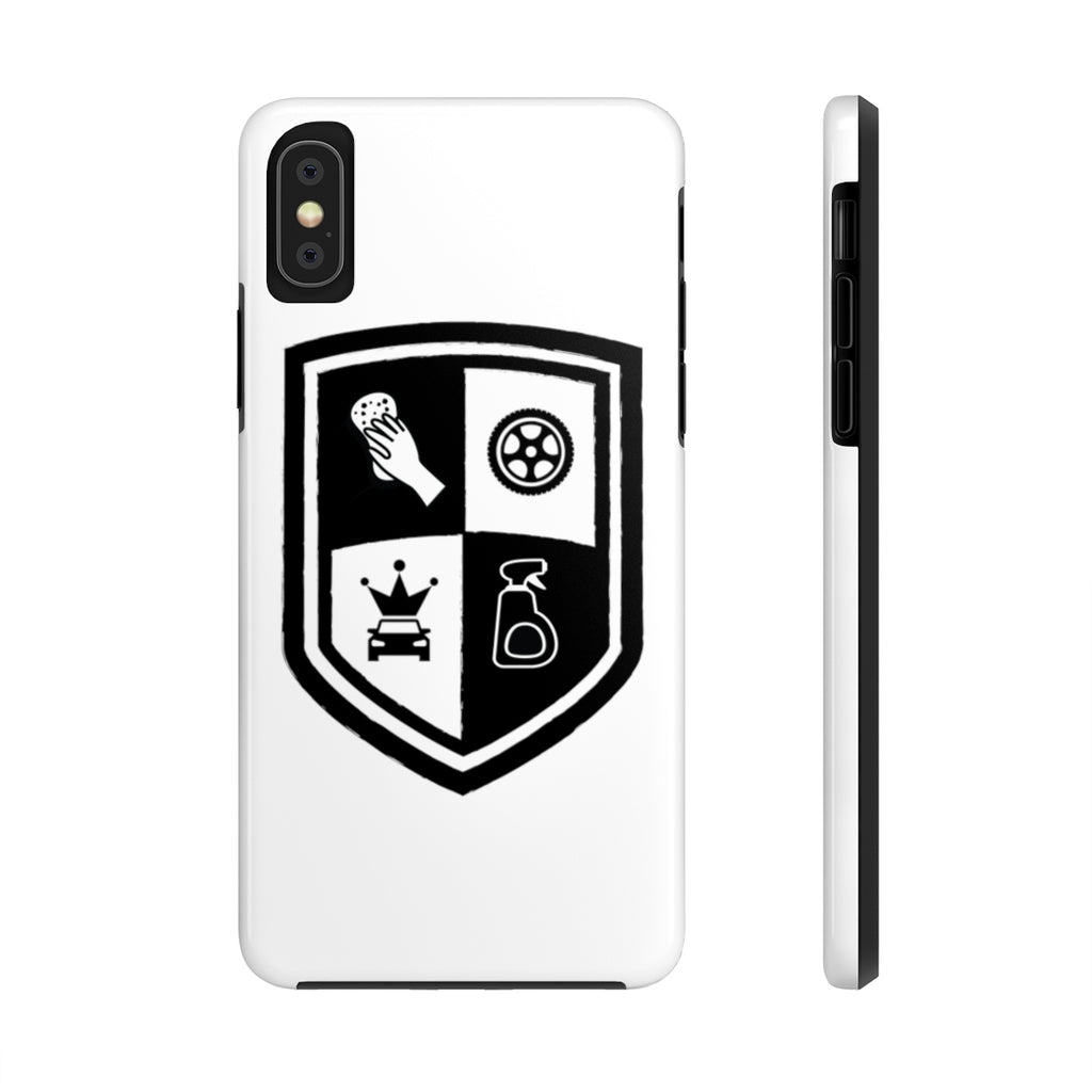DEA Crest CaseMate™ Tough Phone Case