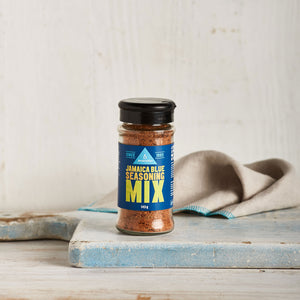 Jamaica Blue Seasoning Mix