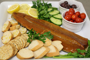 Smoked Lake Trout 1/2lb