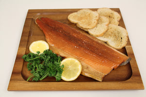 Smoked Rainbow Trout 1/2LB