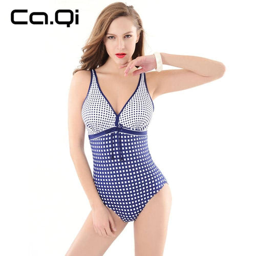 European American Slim Body Women Sexy Backless One-Piece Bikinis-LILLY OUTFITS-LILLY OUTFITS