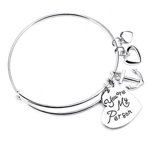 Charm Bangle 50% Off Today