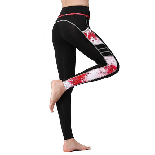 Sexy Ladies Gym & Yoga Pants Leggings 50% Off Today